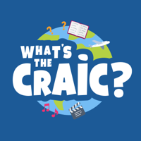What's The Craic? podcast