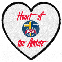 Heart of the Athlete podcast