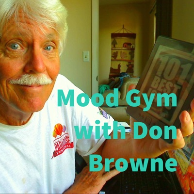 Mood Gym with Don Browne