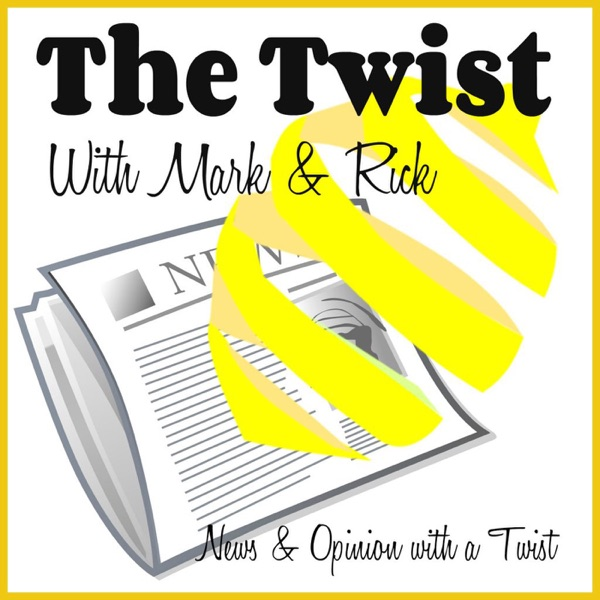 The Twist Podcast #102: Passing the Twisted Torch
