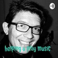 helping u play music podcast