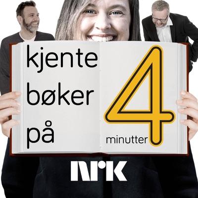 Kjente bøker på 4 minutter:NRK