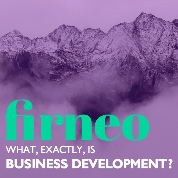 What, Exactly, is Business Development?