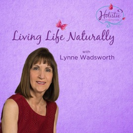 Living Life Naturally: What do you do when you have serious