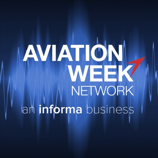 Cover image of Aviation Week's Check 6 Podcast