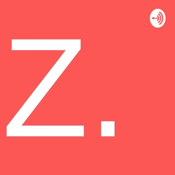 Z.- The World From the Perspective of a Gen-Z Boy