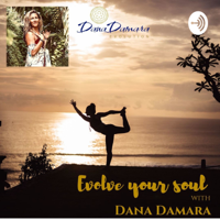 Evolve Your Soul Series podcast