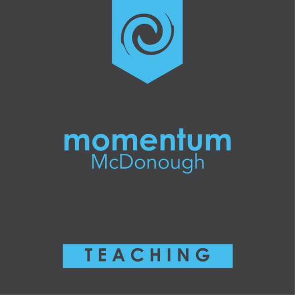 Momentum McDonough Podcast