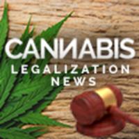 Cannabis Legalization News podcast