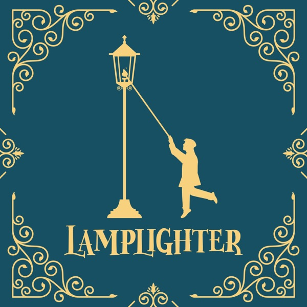 Lamplighter - Stories for Kids