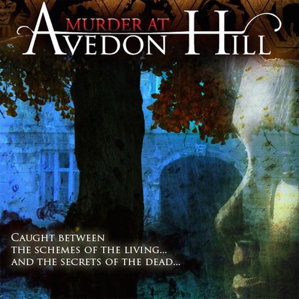 Murder at Avedon Hill