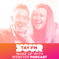 Wake Up With Webster podcast