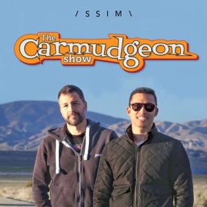 The Carmudgeon Show