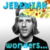 Jeremiah wonders... artwork