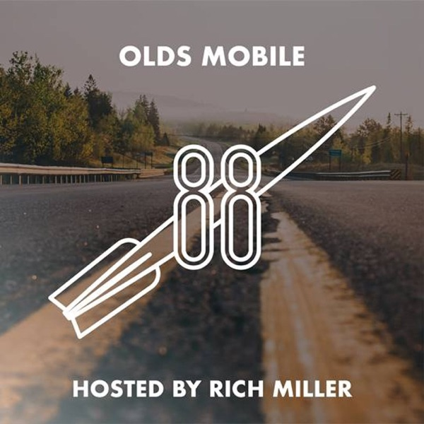 Olds Mobile 88