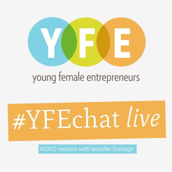 Young Female Entrepreneurs