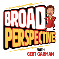 Broad Perspective podcast