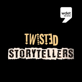 Twisted Storytellers: Daughter of an Illiterate Tejana