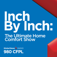 Inch by Inch: The Ultimate Home Comfort Show podcast