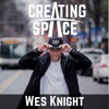 Creating Space with Wes Knight artwork