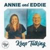 Annie and Eddie Keep Talking artwork
