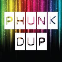 PHUNK'DUP Radio Irl Podcast [phunkdup soundsystem] podcast