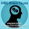 HBG Bible Talks artwork