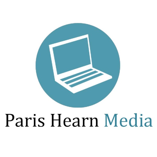 Paris Hearn Podcast
