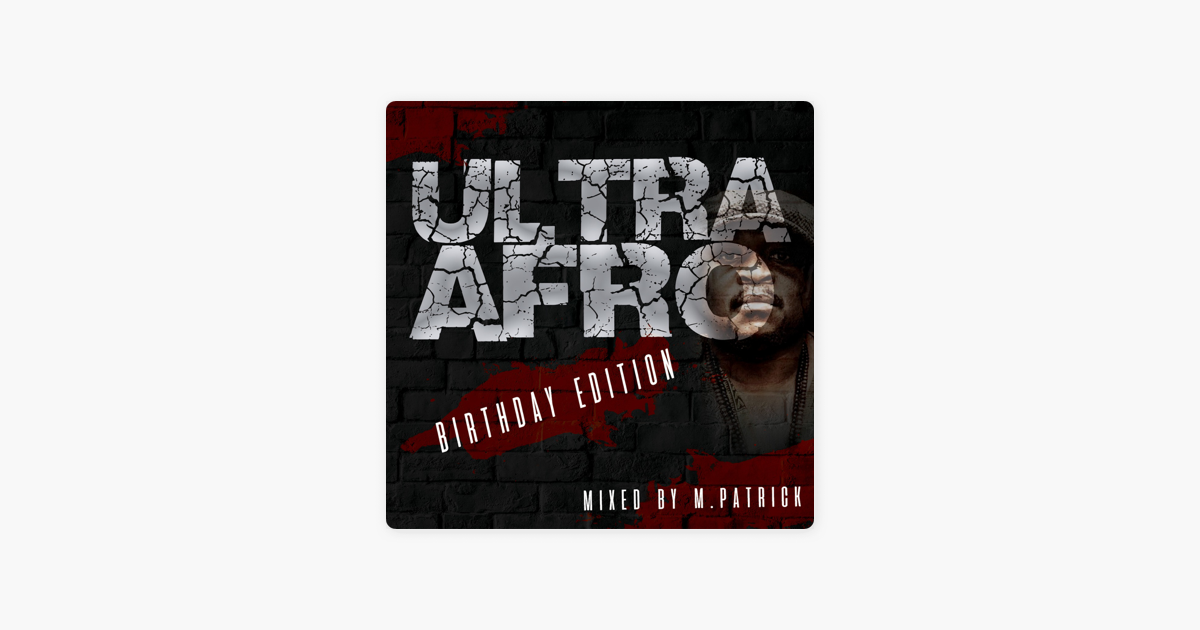 Afrika's Calling on Apple Podcasts