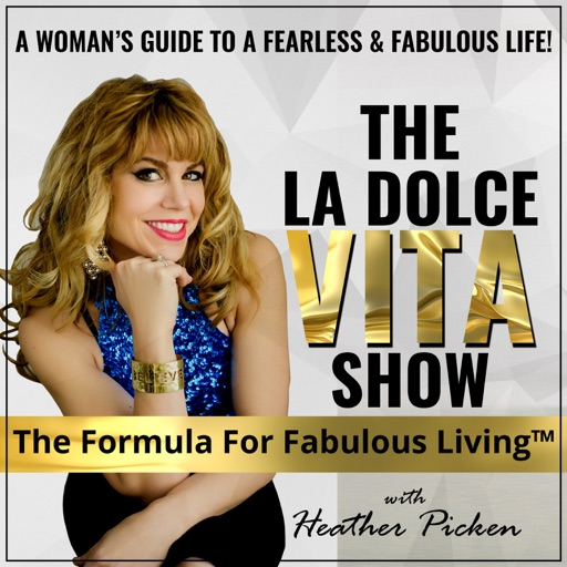 Cover image of The La Dolce Vita Show