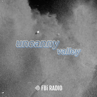 Uncanny Valley podcast