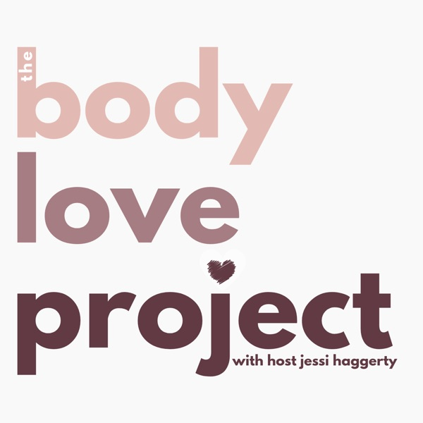 List item The BodyLove Project with Jessi Haggerty image
