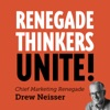 Renegade Thinkers Unite: #2 Podcast for CMOs & B2B Marketers artwork