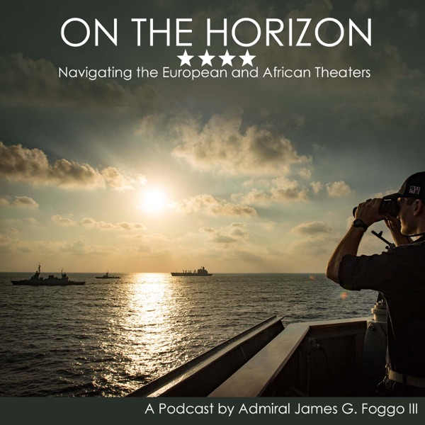 On the Horizon; Navigating the European and African Theaters