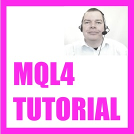 MQL4 TUTORIAL on Apple Podcasts