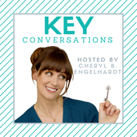 Key Conversations podcast