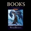 Wizards of the Coast Books