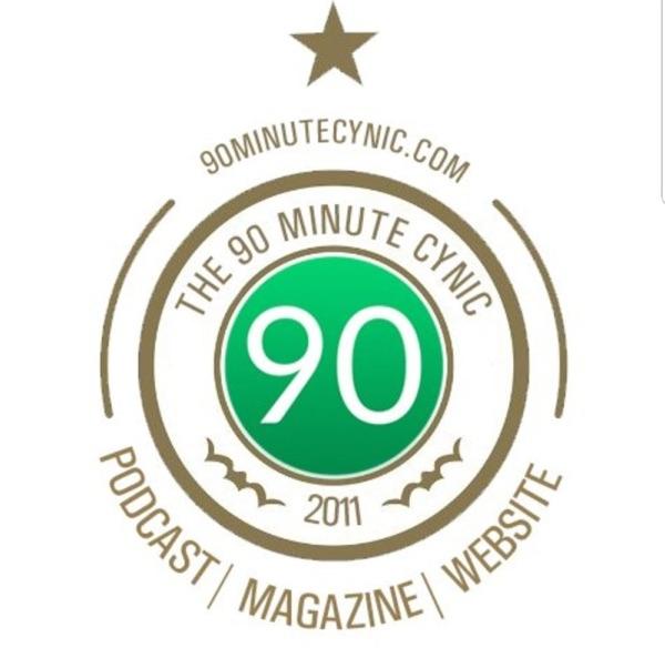 90MinuteCynic   Football Podcast