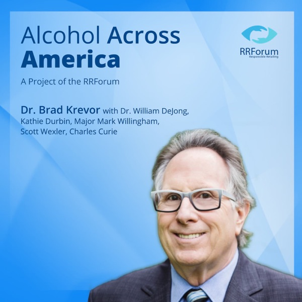 Alcohol Across America – A Project of the RRForum
