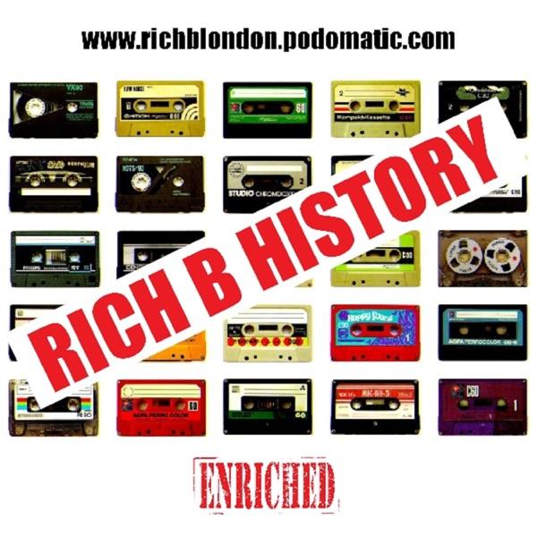 Rich B History