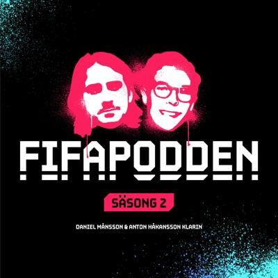 FIFApodden:Daniel Månsson, Anton Klarin