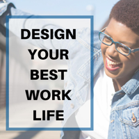 Design Your Best Work Life with Robbi Crawford podcast