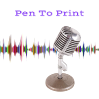 Pen To Print: THE PODCAST FOR ASPIRING AUTHORS & WRITERS podcast