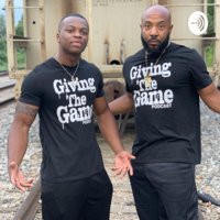 Giving The Game podcast