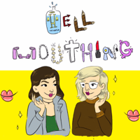 Hellmouthing podcast