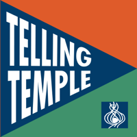 Telling Temple podcast