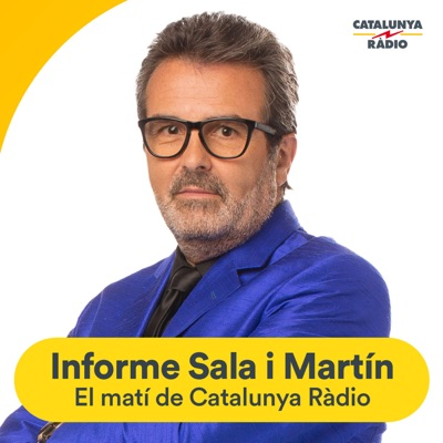 Informe Sala i Martín:Catalunya Ràdio