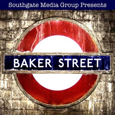 Baker Street: The Elementary and Sherlock Podcast:Southgate Media Group