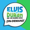 Elvis Duran and the Morning Show ON DEMAND artwork