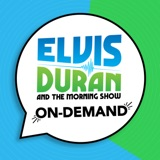 Image of Elvis Duran and the Morning Show ON DEMAND podcast